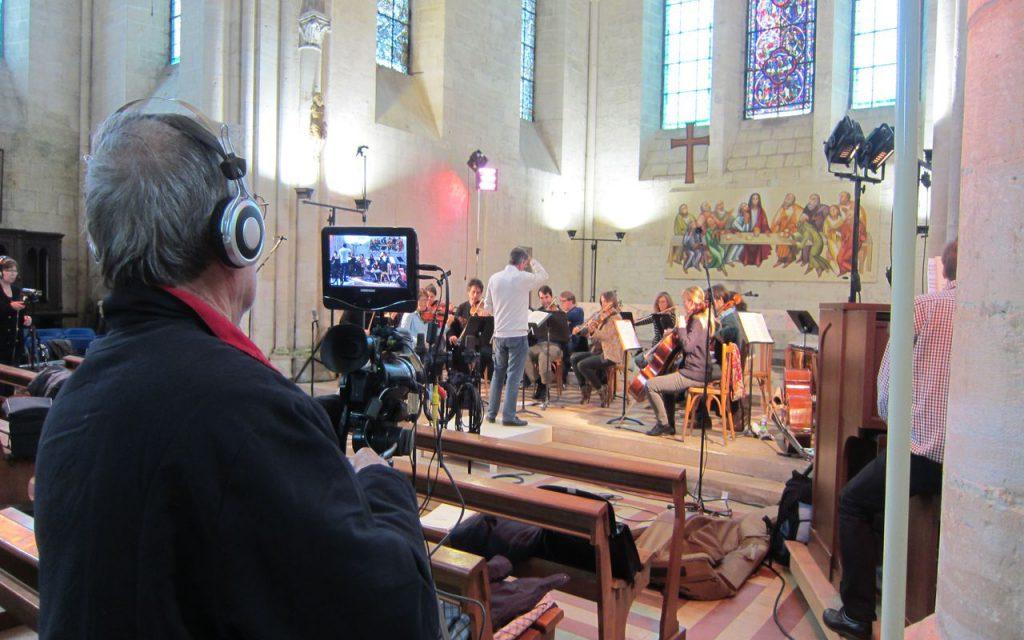 concert église